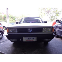 Volkswagen Gol 1.8 Gl 8v Gasolina 2p Manual 1994/1994