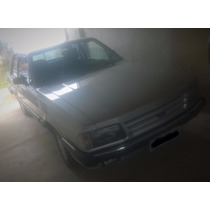 Ford Del Rey Gl 1.6 - 1988