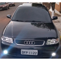 Audi A3 1.8 Turbo 150cv Manual