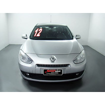 Renault Fluence Dynamique 2.0 16v Hi-flex