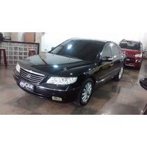 Hyundai - Azera Sedan-at 3.3 V-6 4p Cod:853148