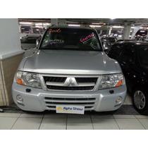 Mitsubishi Pajero 3.8 4x4 V6 24v Gasolina 2p Automático