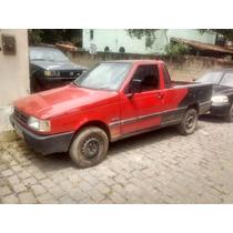 Fiat Fiorino Pickup 1994