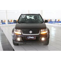 Suzuki Gran Vitara 4x4 2012 Gas Mec..