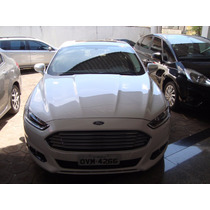 Ford Fusion Fwd Gtd 2013/2014
