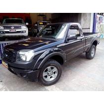Ranger Sport 2012 - Completa - Gasolina - Cab. Simples