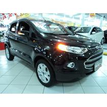 Ford Ecosport 2.0 Titanium 16v 2013