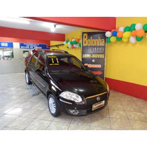 Fiat Palio 1.4 Mpi Attractive Weekend 16v Flex 4p Manual