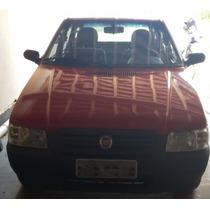 Fiat Uno Mille Fire Economy Way 1.0 (flex) 4p 2009