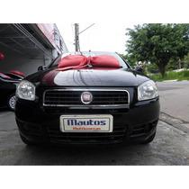 Fiat Siena 1.4 Mpi El 8v Flex 4p Manual 2011/2012