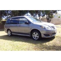 Mazda Mpv 2005 - Exclusiva Única No Brasil! Não Gran Caravan