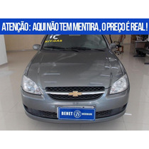 Chevrolet Classic 1.0 Mpfi Ls 8v Flex 4p Manual 2011/2012