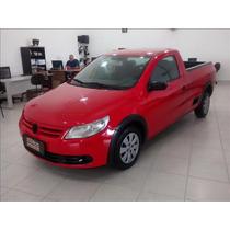 Volkswagen Saveiro 1.6 Mi Trend Cs 8v G.v