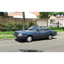 Ford Del Rey Ghia Ano 90 - Gasolina