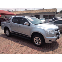 S10 Ltz Cd 2.4 Flex Completa