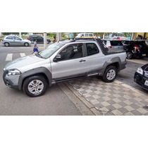 Fiat Strada Adv Locker Cd