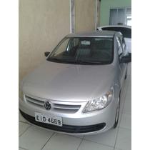 Volkswagen Voyage 1.0 Mi Total Flex 8v 4p 2010