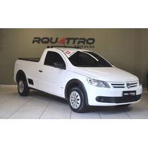 Volkswagen - Saveiro G5 Cs 1.6 Cod:873069