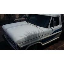 Ford F1000, Diesel