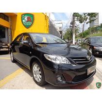 Toyota - Corolla Sedan Altis 2.0 Cod:880068