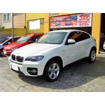 Bmw - X6 Xdrive 3.5i Bi-turbo 306 Cv Aut Cod:850534