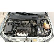 Chevrolet Astra 2003