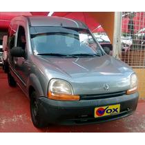 Renault Kangoo 1.0 Rn 8v
