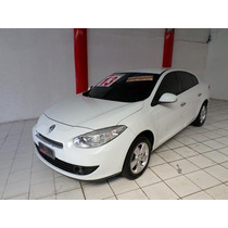 Renault Fluence 2.0 Dynamique 16v Flex 4p Manual 2012/2013