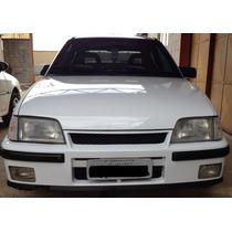 Chevrolet Kadett Gsi 2.0 Mpfi Branco
