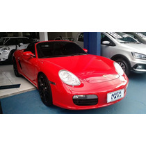 Porsche Boxster 2.9 I6 24v Gasolina 2p Manual 2006/2006