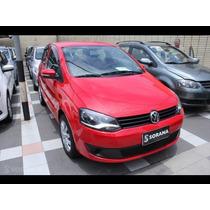 Volkswagen Fox 1.6 Mi 8v Total Flex