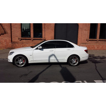 Mercedes C200 Kompressor Avantgarde (bmw, Audi)