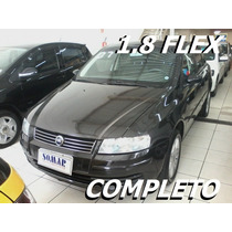 Fiat Stilo 1.8 Mpi 8v Flex 4p Manual 2007/2007