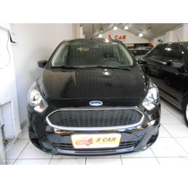 Ford Ka 1.0 Se Plus 12v Flex 4p Manual 2014/2015