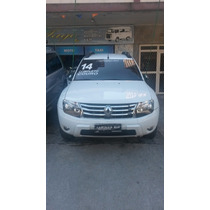 Renault Duster 2014 Tech Road 1.6