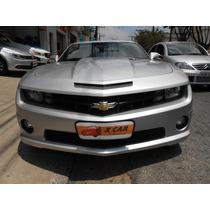 Chevrolet Camaro 6.2 2ss Coupé V8 Gasolina 2p Automático 201