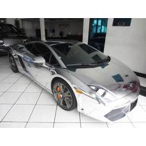 Lamborghini Gallardo 5.2 Lp560-4 Coupé V10 40v Gasolina 2p E