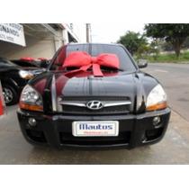 Hyundai Tucson 2.0 Mpfi Gls 16v 143cv 2wd Gasolina 4p Automá