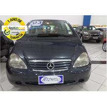Mercedes-benz Classe A 1.6 160 Classic