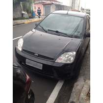 Ford Fiesta 1.6 Mpi Sedan 8v Flex 4p Manual 2005