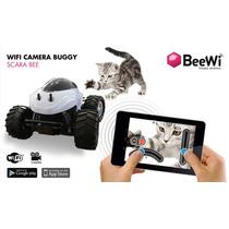 Carro Buggy Controlado Por Celular E Tablets Ios / Android