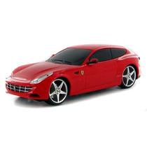 Ferrari Ff 1/24 Controle Remoto Maisto Produto Licenciado