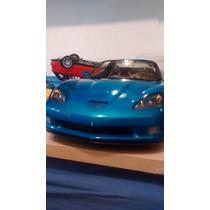 Gm Corvette Controle Remoto R/c ( Não Opala Maverick) Usado