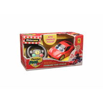 Carro Ferrari 458 Itália Play & Go - Dtc