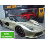 Carrinho Controle Remoto Ferrari 458 Italia 1/14