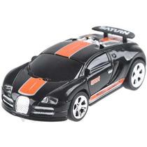 Mini Carrinho Controle Remoto Corrida Igual Hotwheels
