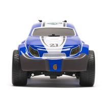 Carrinho De Controle Remoto Griffin Moto Tc Rally