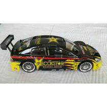 Carrinho De Controle Remoto Drift 4x4 ( Automodelo Drift)