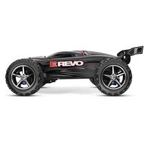 Automodelo Ele Traxxas E-revo Evx-2 Com Bateries 5603 Eletri