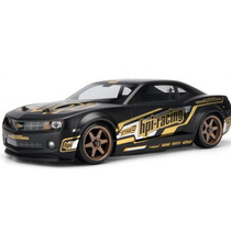 Carro Hpi Sprint 2 Drift Camaro 1/10 Escala 106149 Automodel